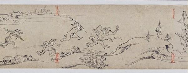 鳥獣戯画 甲-8.jpg