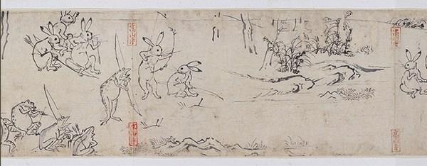 鳥獣戯画 甲-4.jpg